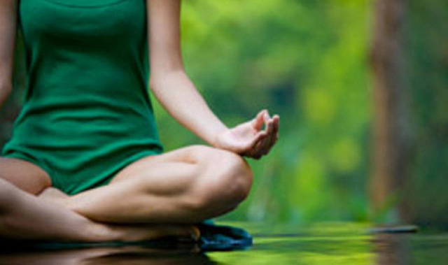 yoga-lifestyle- and meditation practice to develop compassion